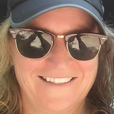 Kim Marmon-Saxe